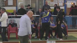 Serie A Raffa - MP Filtri Caccialanza-Vigasio Villaffranca