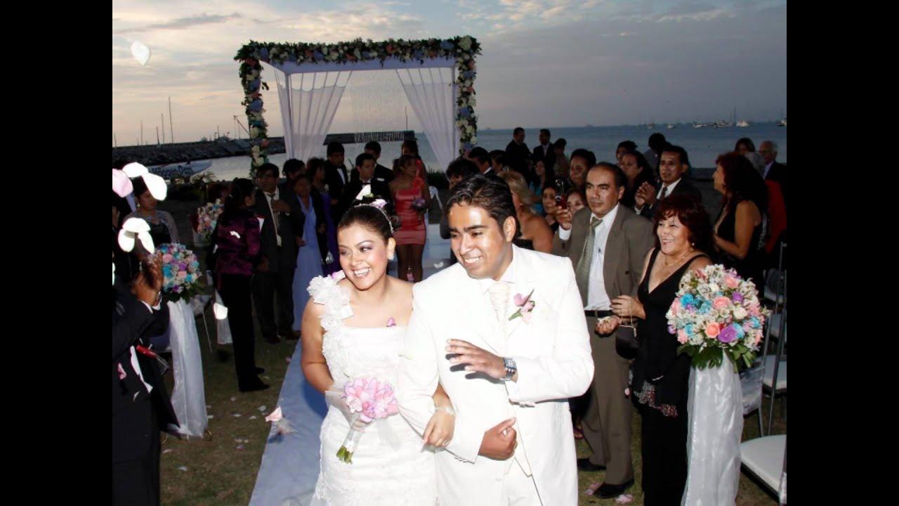 Lugares de la boda Ct