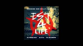 Watch Machine Gun Kelly Highline Ballroom Soundcheck Freestyle video