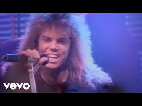 Europe - Rock the Night