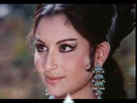 Dil Ki Awaz Bhi Sun By Rasheed - HUMSAYA (1968)