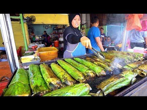 Download  Muslim Street Food in MALAYSIA | Kuala Lumpur HALAL Street Food HEAVEN - BEST Malaysian Street Food Gratis, download lagu terbaru