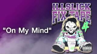 ILLSLICK - ทดไว้ในใจ (FIXTAPE 4) + Lyrics