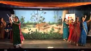 BNRA Annual Day 2012 part 8