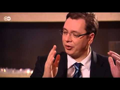 Serbia - A Candidate for the European Union | Journal Interview