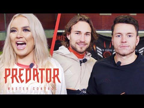 Precision Challenge! | Adidas Predator Edition | Ultimate Challenge