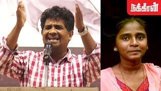 Most Thundering Speech | Anitha