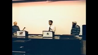 Jesus & Mary in the Qur'an & New Testament I Peter Meggs & Shabir Ally I 1996, Ottawa Canada