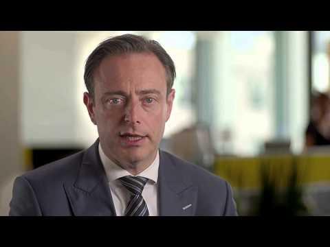 Message de Bart De Wever aux francophones