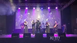 Banda Medley 24 K Magic ao Vivo