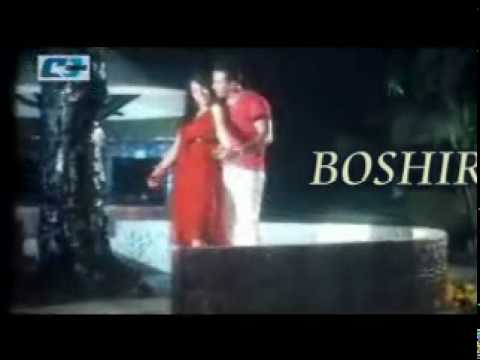 Bangla Movie Song Shakib Khan Apu Biswas Amar Praner Priya: Amar Praner Priya.wmv video