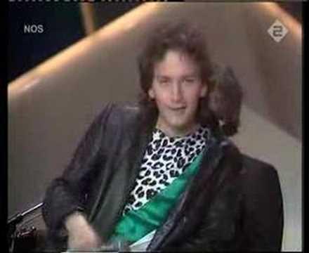 Eurovision 1980 - Just Nu - Tomas Ledin