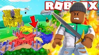 *NEW* ROBLOX BRICKBATTLE BLAST