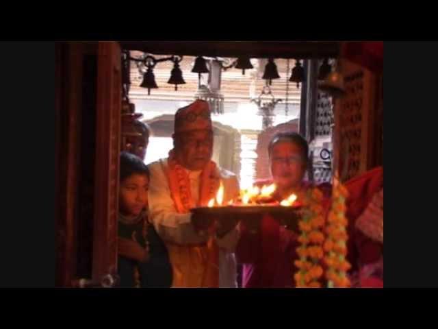 Nepalibhajan Bhor Bhayo Shradha Bhakti Jagaun