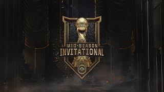 G2 vs. TL | Finals | 2019 Mid-Season Invitational | G2 Esports vs. Team Liquid