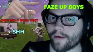 FAZE DAKOTAZ CONFIRMED - Fortnite Battle Royale Best And Funny Moments