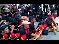 Demo Ratusan Seniman Reyog Atas Pembakaran Aset Budaya Di Kjri Davao Philipina 18 image