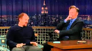 "Louis C.K. ""Woman Rape"" - 1/4/07"