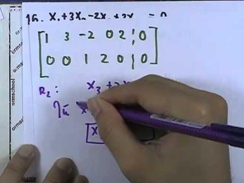 เลขกระทรวง เพิ่มเติม ม.4-6 เล่ม2 : แบบฝึกหัด1.5 ข้อ16