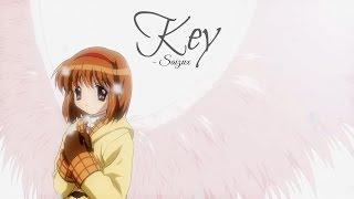 KEY ┋Clannad, Kanon & Air