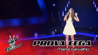 Marta Carvalho -