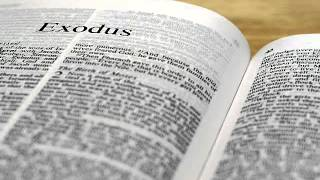 Video: In Exodus 2:11, the narrative is written in the 'Third Person'. If not Moses, who really wrote Exodus?