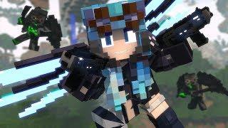 "Download Lagu ""Wings of Salvation"" - A Minecraft Original Music Video ♪ Gratis STAFABAND"