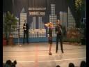 Kristina Tilly & Sebastian Rott - Deutschland Cup 2008