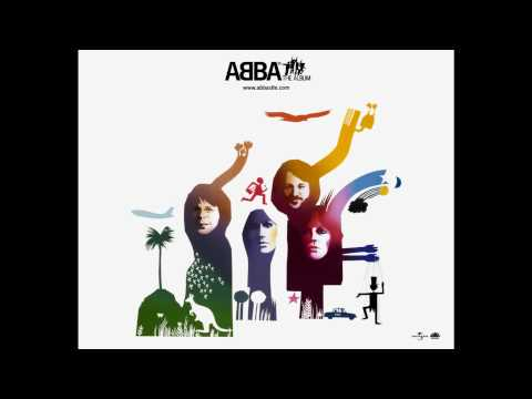 Abba - Take A Chance On Me (instrumental Version) video