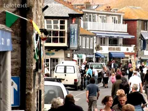 Cornwall, England holidays travel guide fromTeletext Holidays