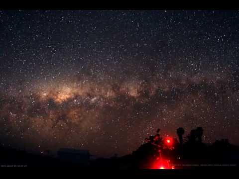 Under the Namibian Sky - The Movie