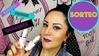 Qualerex Beauty REVIEW |SORTEO | CERRADO 8-22 Abril !!
