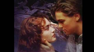 Titanic, Leonardo Dicaprio, & Kate Winslet - My Heart Will Go On