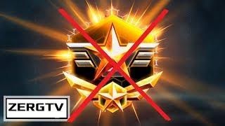 ★ Пот против GML - 2x2 c RAMM  | StarCraft 2 с ZERGTV ★