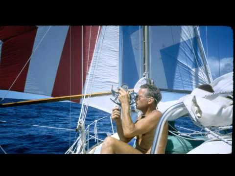 A Romantic South Pacific Adventure - KE6RJ