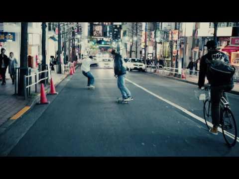 HUF x Challenger Tokyo