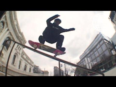 Bureau, DEBRIEF | Washington DC Skateboarding