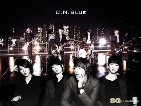 รวมเพลง ซีเอ็นบลู CNBLUE CNBLUE Song Compilation