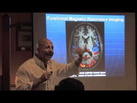 Predicitive Neurotechology, Professor James Giordano, Ph.D.
