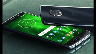 Moto G6 and Moto G6 Plus LAUNCH LIVE - Release, price and every new feature REVEALED