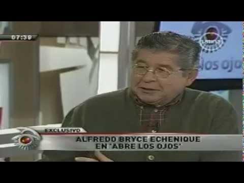 Alfredo Bryce Echeñique con Beto Ortiz (1-4)