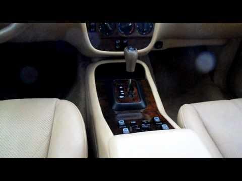 2000 Mercedes ML320