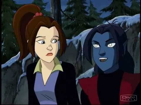 X-men evolution Shadowcat Tribute - YouTube