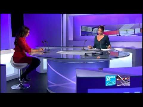 07/12/2011 CULTURE: Elsa Zylberstein, actrice dans