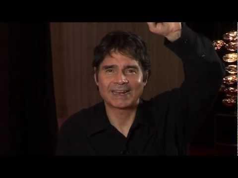 4- Roles Personajes Que Interpretamos en Grandes Temas con Claudio M. Dominguez