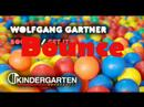Wolfgang Gartner - Bounce