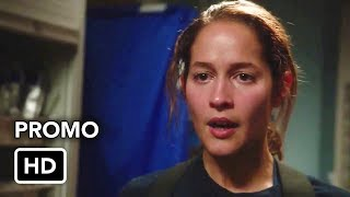 TGIT on ABC - 2 New Shows Promo (HD) Station 19, For The People