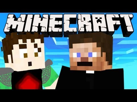 Minecraft - PREACHER