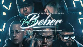 Download lagu Voy A Beber(Full Remix Inedito)Nicky Jam Ft Miky Woodz,Nejo,Cosculluela Y Farruko