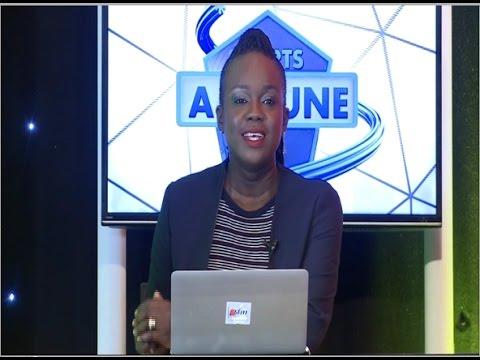 REPLAY - Sports A la Une du 10 Octobre 2016 - Présentation: Mame Fatou Ndoye
